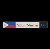 Philippines, Name + Blood